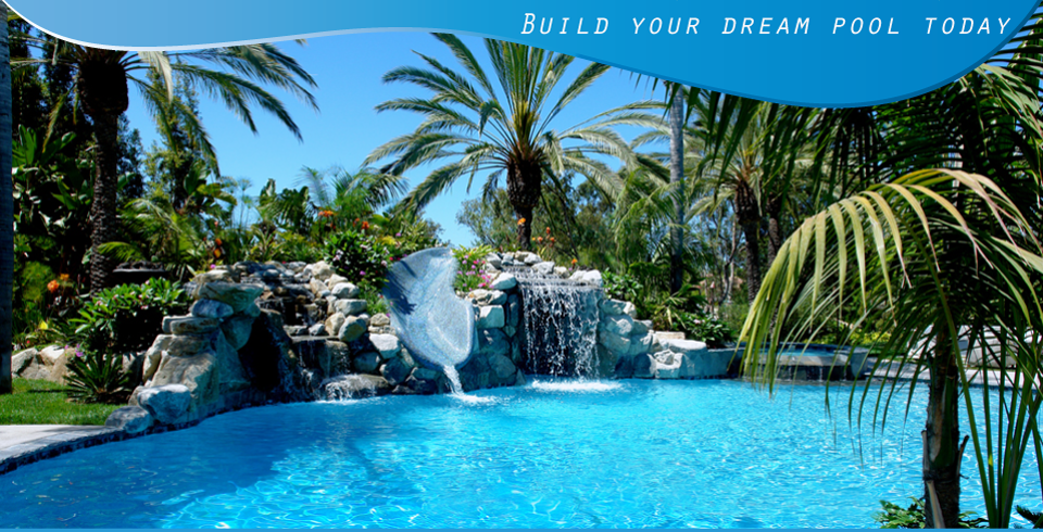 San diego pool construction san diego pool builders la - Clairemont swimming pool san diego ca ...