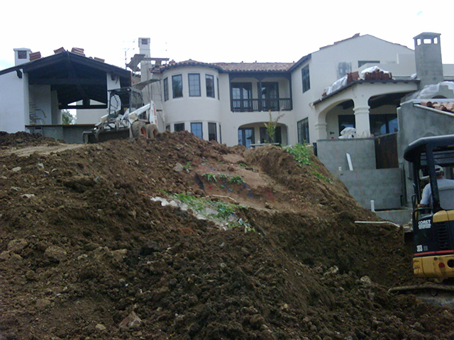 San Diego Swimming Pool Contractor